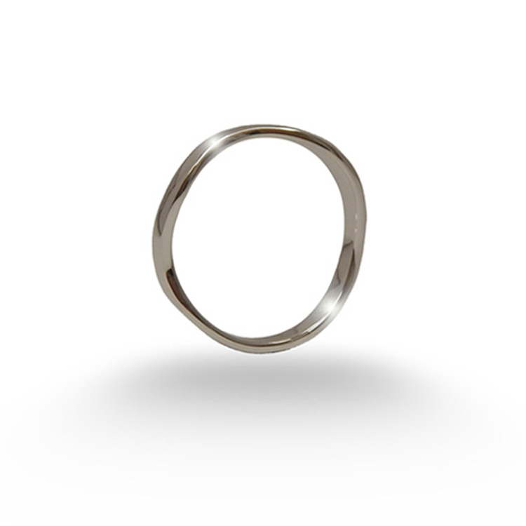 WAVE RING_WHITE GOLD_THUMB V2