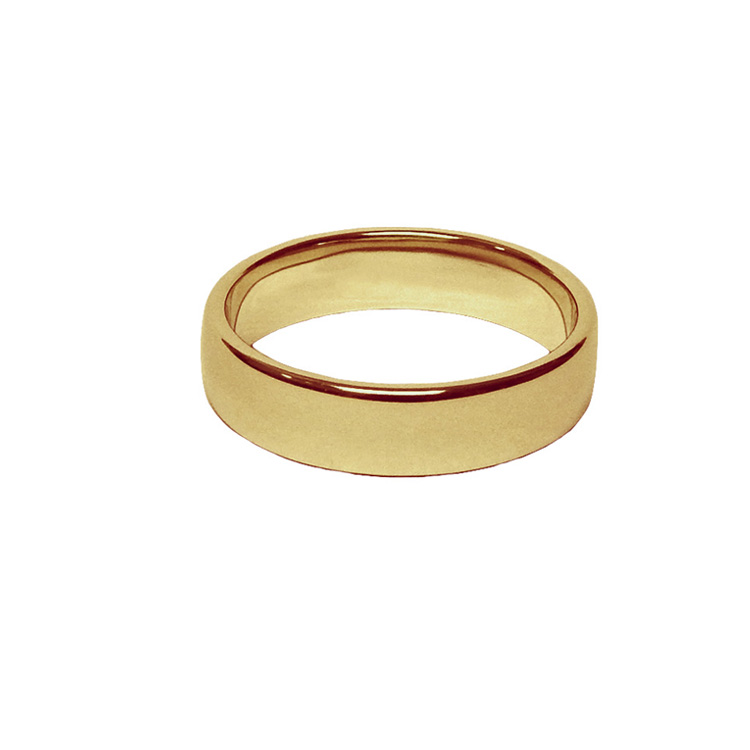 6MM MENS WEDDING BAND_YELLOW_THUMB V2