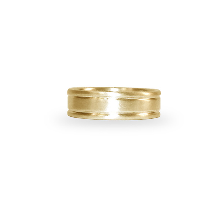 SATIN BAND DOUBLE WIRE_YELLOW GOLD_THUMB V3